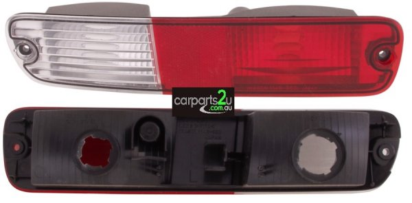 MITSUBISHI PAJERO NM  REAR BAR LAMP - New quality car parts & auto spares online Australia wide with the convenience of shopping from your own home. Carparts 2U Penrith Sydney