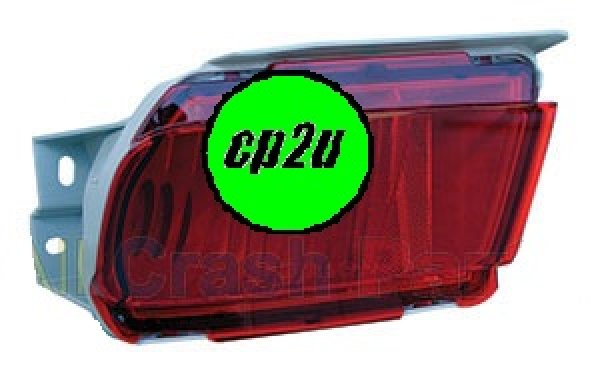 TOYOTA PRADO PRADO 120 SERIES  REAR BAR LAMP - New quality car parts & auto spares online Australia wide with the convenience of shopping from your own home. Carparts 2U Penrith Sydney