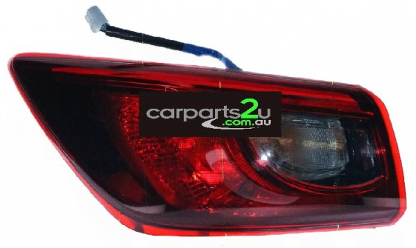 MAZDA CX-3 CX-3 DK  TAIL LIGHT - New quality car parts & auto spares online Australia wide with the convenience of shopping from your own home. Carparts 2U Penrith Sydney