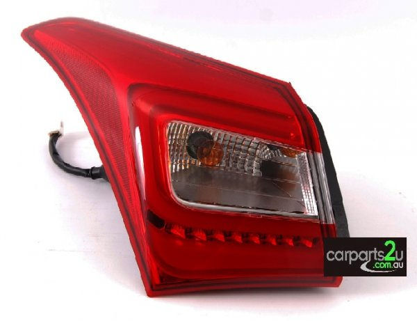 HYUNDAI I30 I30 GD  TAIL LIGHT - New quality car parts & auto spares online Australia wide with the convenience of shopping from your own home. Carparts 2U Penrith Sydney