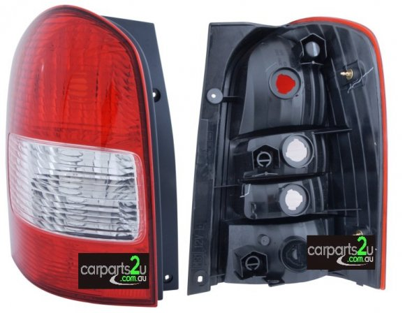 MAZDA MPV MPV WAGON  TAIL LIGHT - New quality car parts & auto spares online Australia wide with the convenience of shopping from your own home. Carparts 2U Penrith Sydney