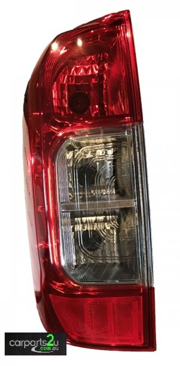 NISSAN NAVARA NP300  TAIL LIGHT - New quality car parts & auto spares online Australia wide with the convenience of shopping from your own home. Carparts 2U Penrith Sydney