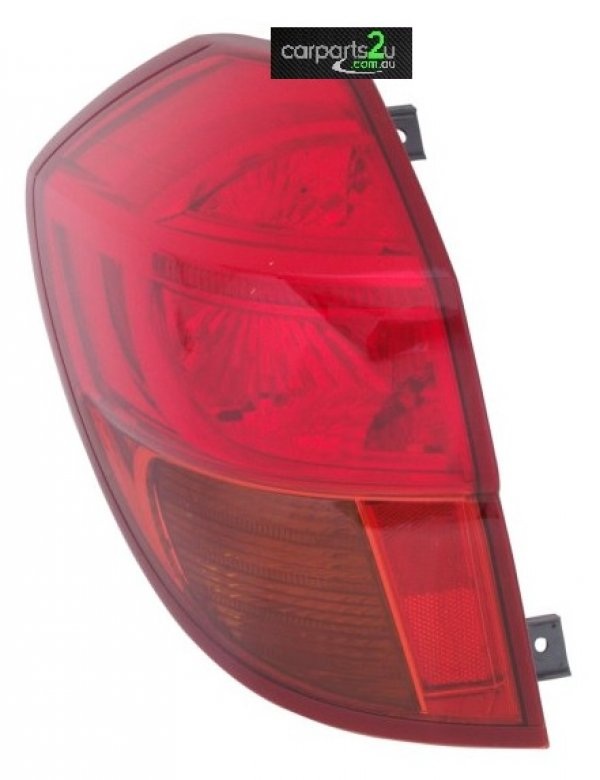 SUBARU OUTBACK OUTBACK 4TH GEN  TAIL LIGHT - New quality car parts & auto spares online Australia wide with the convenience of shopping from your own home. Carparts 2U Penrith Sydney