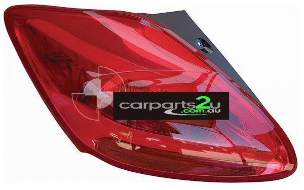 KIA PROCEED PROCEED  TAIL LIGHT - New quality car parts & auto spares online Australia wide with the convenience of shopping from your own home. Carparts 2U Penrith Sydney