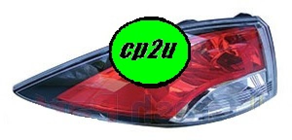 MAZDA MAZDA 2 CX-9 WAGON  TAIL LIGHT - New quality car parts & auto spares online Australia wide with the convenience of shopping from your own home. Carparts 2U Penrith Sydney