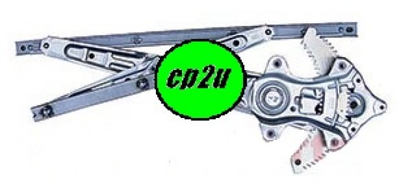 MITSUBISHI MIRAGE MIRAGE LA HATCH  WINDOW REGULATOR - New quality car parts & auto spares online Australia wide with the convenience of shopping from your own home. Carparts 2U Penrith Sydney