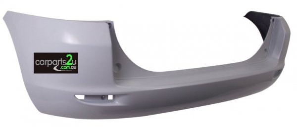 MAZDA MAZDA 2 MAZDA 3 BK  REAR BUMPER - New quality car parts & auto spares online Australia wide with the convenience of shopping from your own home. Carparts 2U Penrith Sydney
