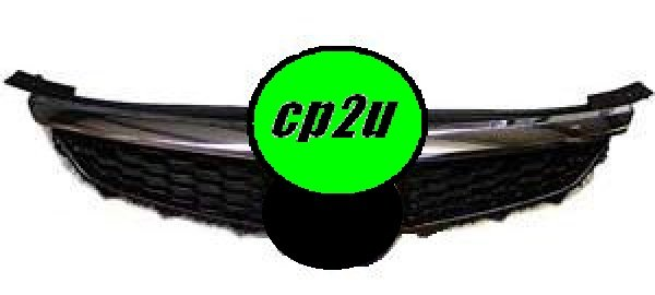 MAZDA CX-9 BT-50 UTE  GRILLE - New quality car parts & auto spares online Australia wide with the convenience of shopping from your own home. Carparts 2U Penrith Sydney