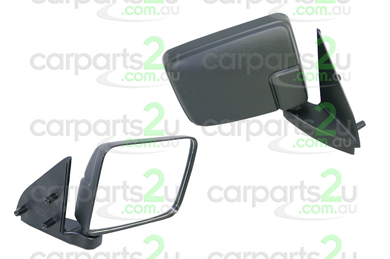 MITSUBISHI EXPRESS EXPRESS VAN L300 SF/SG/SH/SJ  FRONT DOOR MIRROR - New quality car parts & auto spares online Australia wide with the convenience of shopping from your own home. Carparts 2U Penrith Sydney