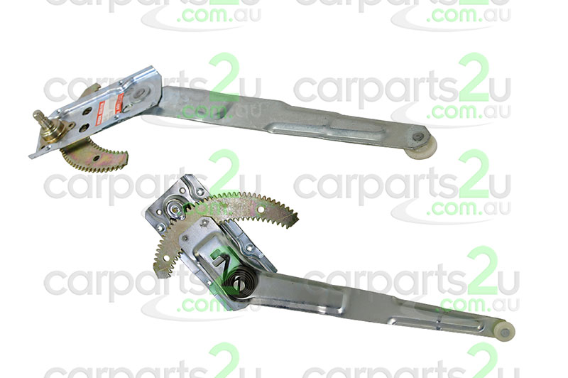 MITSUBISHI TRITON NH/NJ/NK  WINDOW REGULATOR - New quality car parts & auto spares online Australia wide with the convenience of shopping from your own home. Carparts 2U Penrith Sydney