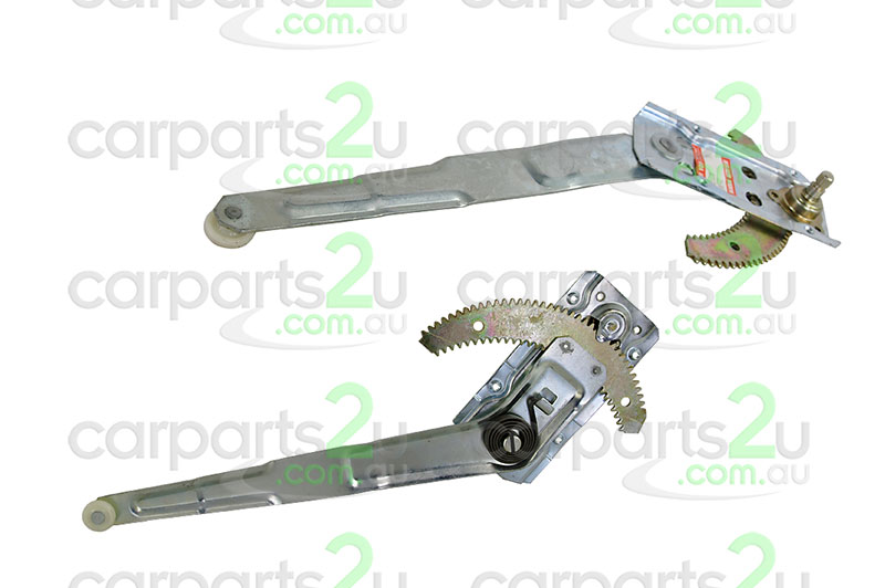 MITSUBISHI TRITON ME/MF/MG/MH/MJ  WINDOW REGULATOR - New quality car parts & auto spares online Australia wide with the convenience of shopping from your own home. Carparts 2U Penrith Sydney
