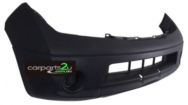 NISSAN NAVARA A32  FRONT BUMPER - New quality car parts & auto spares online Australia wide with the convenience of shopping from your own home. Carparts 2U Penrith Sydney