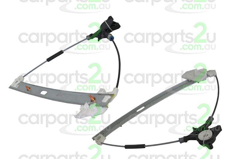 MAZDA MAZDA 3 B SERIES UTE UF  WINDOW REGULATOR - New quality car parts & auto spares online Australia wide with the convenience of shopping from your own home. Carparts 2U Penrith Sydney
