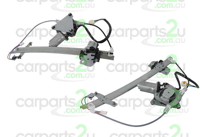 MAZDA 323 MAZDA 3 BK  WINDOW REGULATOR - New quality car parts & auto spares online Australia wide with the convenience of shopping from your own home. Carparts 2U Penrith Sydney