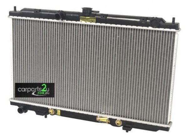 NISSAN PULSAR T32  RADIATOR - New quality car parts & auto spares online Australia wide with the convenience of shopping from your own home. Carparts 2U Penrith Sydney
