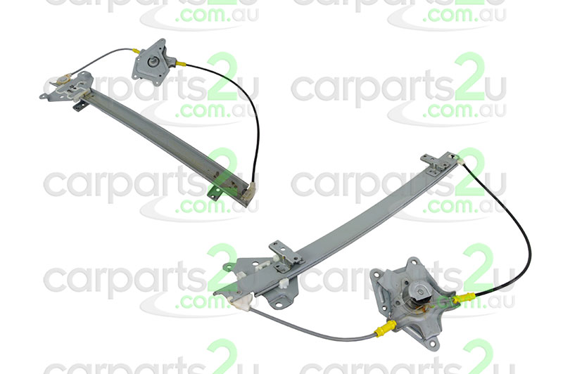 NISSAN NAVARA D21 UTE  WINDOW REGULATOR - New quality car parts & auto spares online Australia wide with the convenience of shopping from your own home. Carparts 2U Penrith Sydney