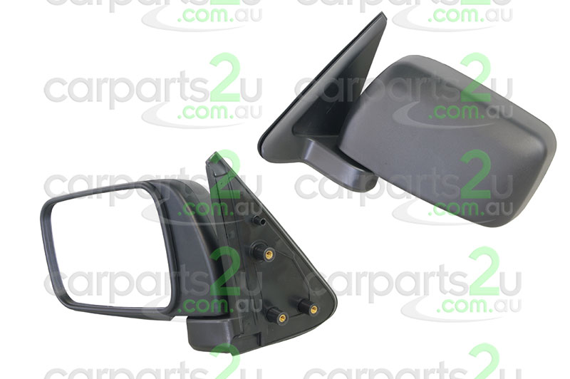 NISSAN PATROL N16 SEDAN  FRONT DOOR MIRROR - New quality car parts & auto spares online Australia wide with the convenience of shopping from your own home. Carparts 2U Penrith Sydney