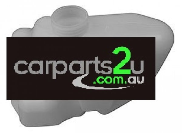 HONDA ACCORD CR-V RD WAGON  OVERFLOW BOTTLE - New quality car parts & auto spares online Australia wide with the convenience of shopping from your own home. Carparts 2U Penrith Sydney