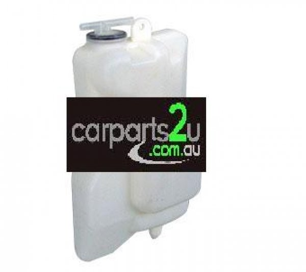 TO SUIT TOYOTA HILUX HILUX UTE 4WD  OVERFLOW BOTTLE  NA - BRAND NEW OVERFLOW BOTTLE TO SUIT TOYOTA HILUX MODELS BETWEEN 9/2001-2/2005