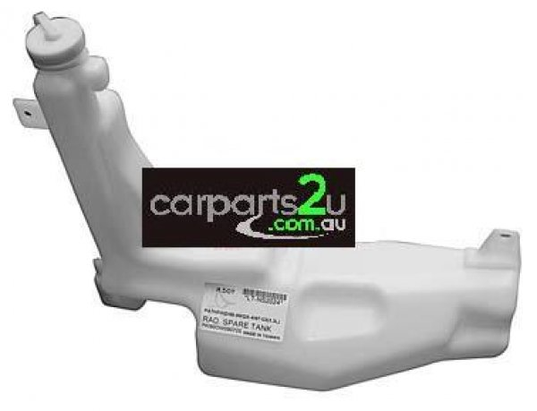 NISSAN PATHFINDER D22 UTE  OVERFLOW BOTTLE - New quality car parts & auto spares online Australia wide with the convenience of shopping from your own home. Carparts 2U Penrith Sydney