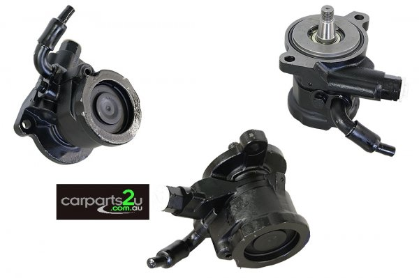 TOYOTA LANDCRUISER ACM20  POWER STEERING PUMP - New quality car parts & auto spares online Australia wide with the convenience of shopping from your own home. Carparts 2U Penrith Sydney