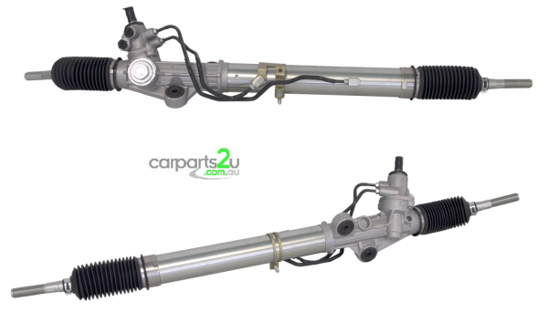 TO SUIT TOYOTA LANDCRUISER 100 SERIES  POWER STEERING RACK  NA - BRAND NEW POWER STEERING RACK TO SUIT TOYOTA LANDCRUISER 100 SERIES MODELS BETWEEN 1/1998-10/2002 ONLY