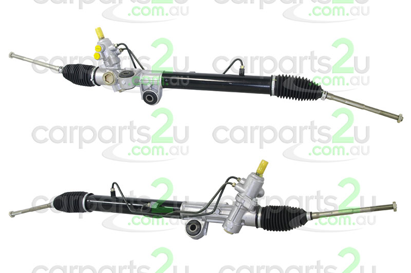 TO SUIT HOLDEN RODEO RA  POWER STEERING RACK  NA - POWER STEERING RACK TO SUIT HOLDEN RODEO RA 3/03-6/08 2WD LOW-RIDE MODELS ONLY