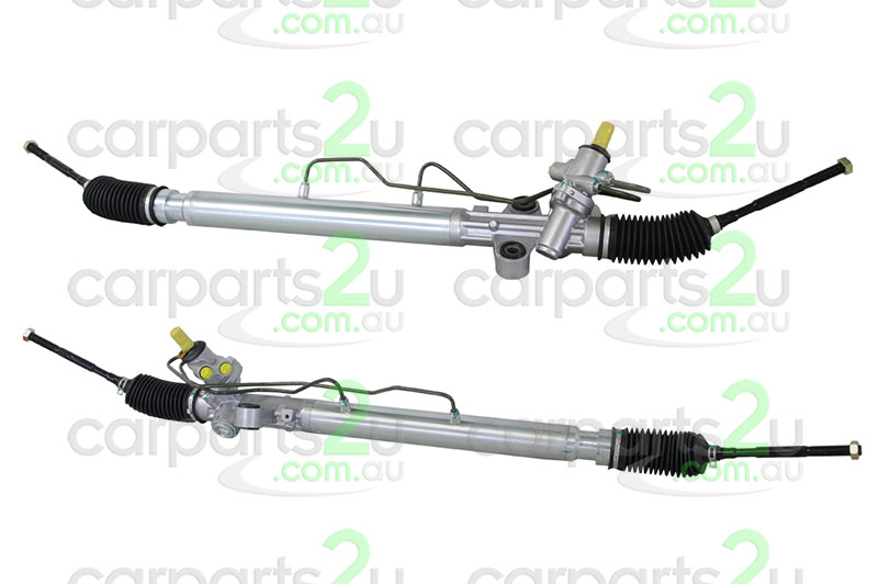 TOYOTA HIACE HIACE VAN  POWER STEERING RACK - New quality car parts & auto spares online Australia wide with the convenience of shopping from your own home. Carparts 2U Penrith Sydney