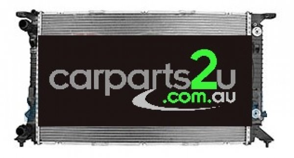 AUDI Q3 S5 8T  RADIATOR - New quality car parts & auto spares online Australia wide with the convenience of shopping from your own home. Carparts 2U Penrith Sydney