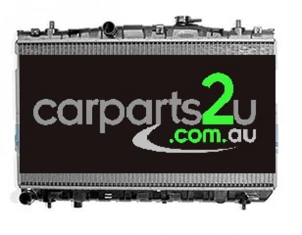 HYUNDAI ELANTRA ACCENT RB  RADIATOR - New quality car parts & auto spares online Australia wide with the convenience of shopping from your own home. Carparts 2U Penrith Sydney