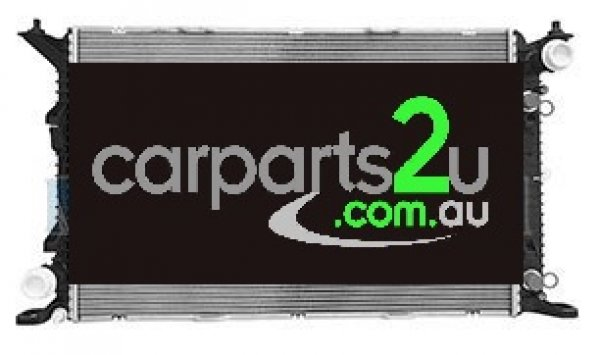 AUDI S5 A5 8T  RADIATOR - New quality car parts & auto spares online Australia wide with the convenience of shopping from your own home. Carparts 2U Penrith Sydney