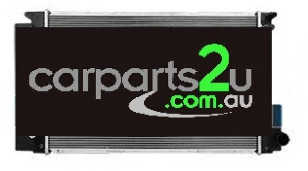 TOYOTA COROLLA ZRE182 HATCH  RADIATOR - New quality car parts & auto spares online Australia wide with the convenience of shopping from your own home. Carparts 2U Penrith Sydney