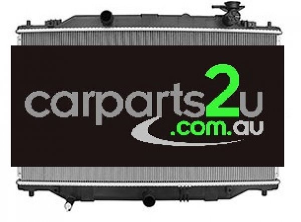 MAZDA CX-5 MAZDA 2 DJ  RADIATOR - New quality car parts & auto spares online Australia wide with the convenience of shopping from your own home. Carparts 2U Penrith Sydney