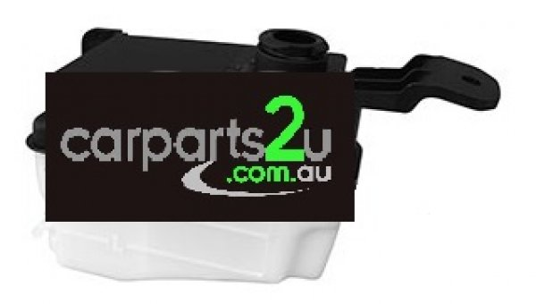 KIA SORENTO OPTIMA TF  OVERFLOW BOTTLE - New quality car parts & auto spares online Australia wide with the convenience of shopping from your own home. Carparts 2U Penrith Sydney