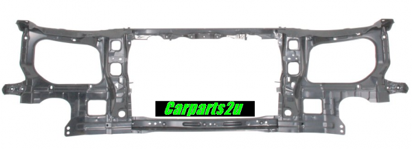 TOYOTA HILUX HILUX UTE 4WD  RADIATOR SUPPORT - New quality car parts & auto spares online Australia wide with the convenience of shopping from your own home. Carparts 2U Penrith Sydney