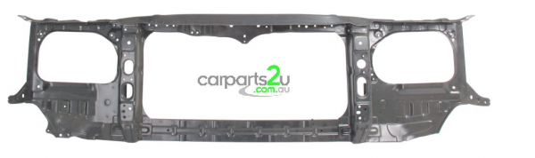TOYOTA LANDCRUISER 80 SERIES  RADIATOR SUPPORT - New quality car parts & auto spares online Australia wide with the convenience of shopping from your own home. Carparts 2U Penrith Sydney