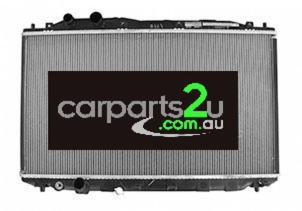 HONDA CIVIC CITY GM  RADIATOR - New quality car parts & auto spares online Australia wide with the convenience of shopping from your own home. Carparts 2U Penrith Sydney