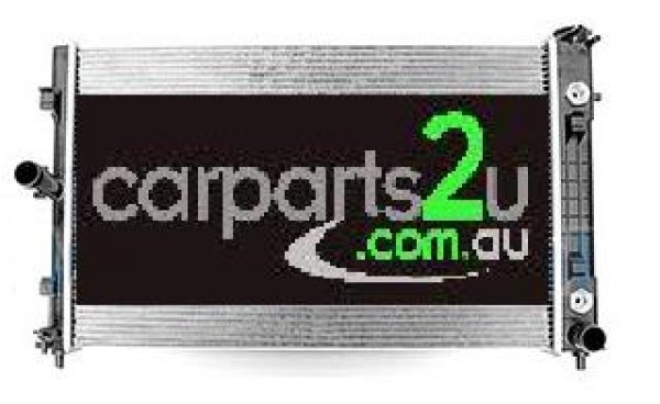 HOLDEN COMMODORE VZ  RADIATOR - New quality car parts & auto spares online Australia wide with the convenience of shopping from your own home. Carparts 2U Penrith Sydney