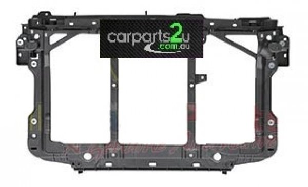 MAZDA MAZDA 3 MAZDA 6 GJ SERIES 2  RADIATOR SUPPORT - New quality car parts & auto spares online Australia wide with the convenience of shopping from your own home. Carparts 2U Penrith Sydney