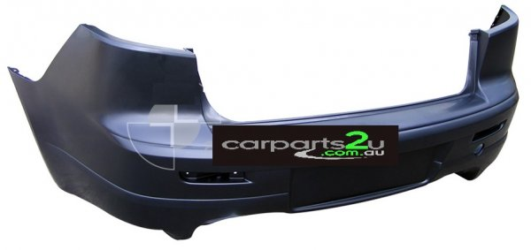MITSUBISHI LANCER  CF  REAR BUMPER - New quality car parts & auto spares online Australia wide with the convenience of shopping from your own home. Carparts 2U Penrith Sydney