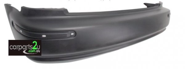 HONDA CIVIC ODYSSEY RB WAGON  REAR BUMPER - New quality car parts & auto spares online Australia wide with the convenience of shopping from your own home. Carparts 2U Penrith Sydney