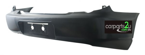 SUBARU IMPREZA IMPREZA G2  REAR BUMPER - New quality car parts & auto spares online Australia wide with the convenience of shopping from your own home. Carparts 2U Penrith Sydney