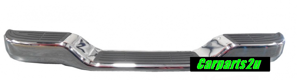 TOYOTA HILUX MK  REAR BUMPER - New quality car parts & auto spares online Australia wide with the convenience of shopping from your own home. Carparts 2U Penrith Sydney