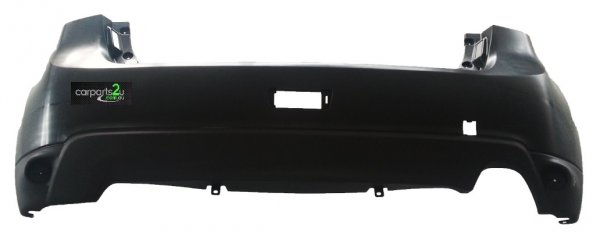 MITSUBISHI ASX XA/XB  REAR BUMPER - New quality car parts & auto spares online Australia wide with the convenience of shopping from your own home. Carparts 2U Penrith Sydney