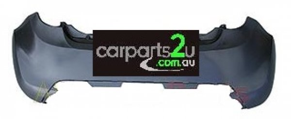HOLDEN BARINA VF  REAR BUMPER - New quality car parts & auto spares online Australia wide with the convenience of shopping from your own home. Carparts 2U Penrith Sydney