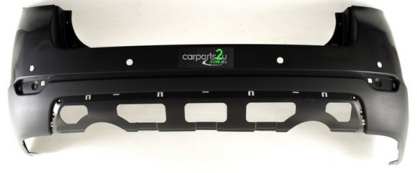 HOLDEN CAPTIVA CAPTIVA CG SERIES 1  REAR BUMPER - New quality car parts & auto spares online Australia wide with the convenience of shopping from your own home. Carparts 2U Penrith Sydney