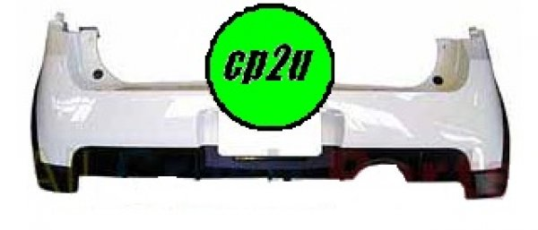 MITSUBISHI COLT COLT RG  REAR BUMPER - New quality car parts & auto spares online Australia wide with the convenience of shopping from your own home. Carparts 2U Penrith Sydney