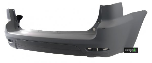FORD ESCAPE RANGER UTE PX SERIES 1  REAR BUMPER - New quality car parts & auto spares online Australia wide with the convenience of shopping from your own home. Carparts 2U Penrith Sydney