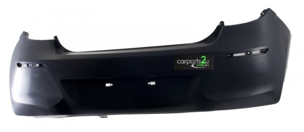 Parts To Suit Hyundai I20 Spare Car Parts I20 Rear Bumper 17439