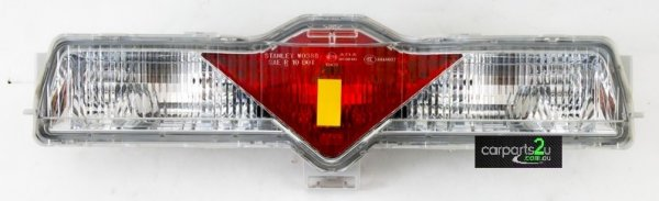 TOYOTA 86 200 SERIES  REAR BAR LAMP - New quality car parts & auto spares online Australia wide with the convenience of shopping from your own home. Carparts 2U Penrith Sydney
